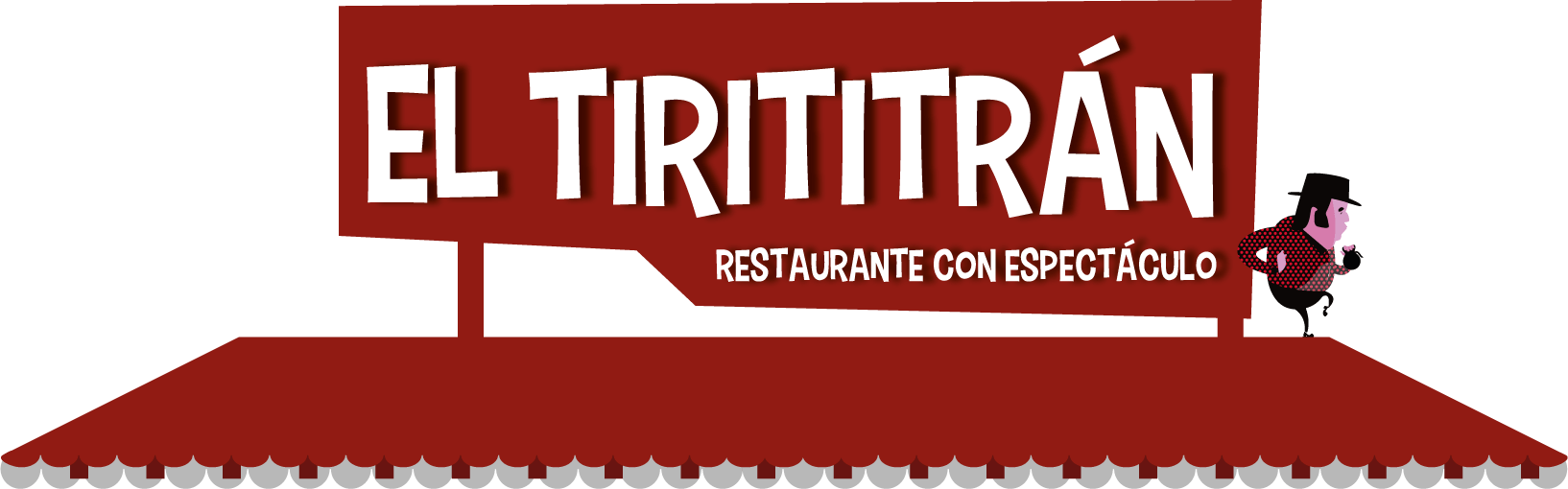 El Tirititrán: Restaurante con Animación Madrid