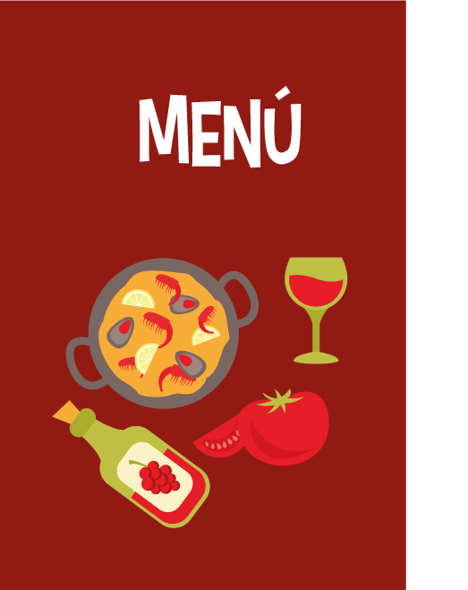 tirititran menu